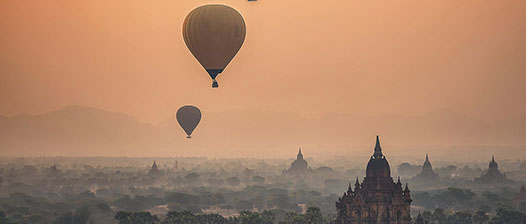 Indochina Private Tour Packages; Cambodia, Vietnam & Laos