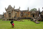 Cambodia Remote Adventure Tours