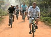 Cycling-to-visit-rural-villages