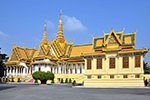 Full Day Phnom Penh City Tour