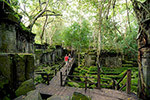 Siem Reap Adventure Tours
