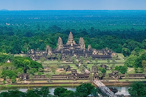 angkor archaeological park 300pix