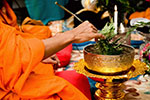 Cambodia Water Blessing 150
