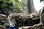 Angkor Tour Packages