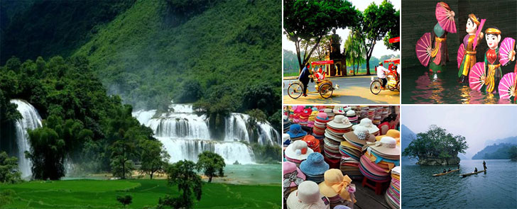 Vietnam Things to do & see 01