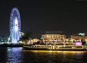 Chao Phraya Cruise Dinner 02 853x640