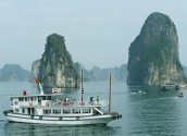 Halong Bay Cruise 11 800x600