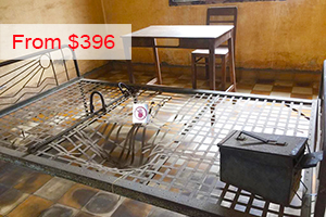 Tuol Sleng S21 Museum